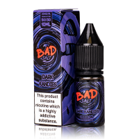 Dark Kandies By Bad Juice Salt 10ml