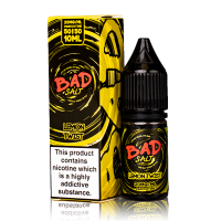 Lemon Twist By Bad Juice Salt 10ml
