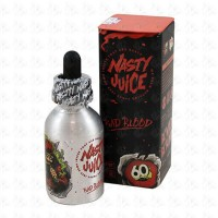 Bad Blood By Nasty Juice 50ml Shortfill