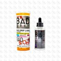 Bad Blood By Bad Drip 50ml 0mg