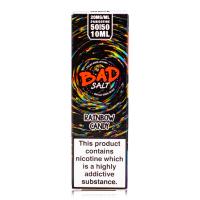 Rainbow Candy By Bad Juice Salts 10ml
