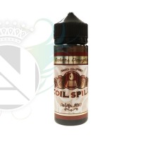 Bakers Daughter By Coil Spill 0mg 100ml
