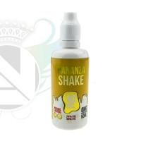 Bananza Shake By Milkshake Liquids 50ml 0mg