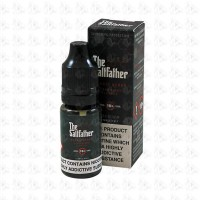 Barasi Berry By The Saltfather 20mg 10ml