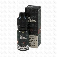 Barzini Black By The Saltfather 20mg 10ml