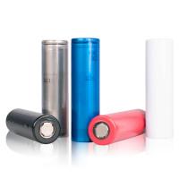 18650 Battery Sleeve