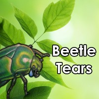 Beetle Tears 10ml High Vg By Vjuice