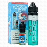 The Berg Flavour Up Box By Innevape 50ml Shortfill