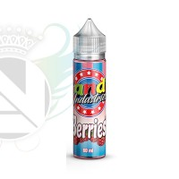 Berries By Candy Industries 50ml 0mg