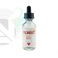 Berry Belts By Naked 50ml 0mg