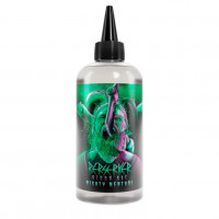Mighty Menthol By Berserker Blood Axe 200ml Shortfill