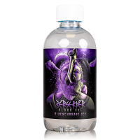 Blackcurrant Ice By Berserker Blood Axe 200ml Shortfill