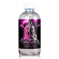 Cherry Blast By Berserker Blood Axe 200ml Shortfill