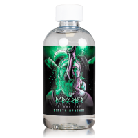 Mighty Menthol By Berserker Blood Axe 200ml Shortfill
