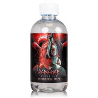 Strawberry Sauce By Berserker Blood Axe 200ml Shortfill