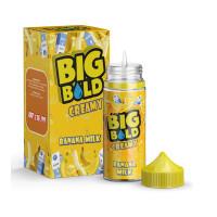 Banana Milk By Big Bold Creamy 100ml Shortfill