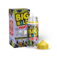 Blackcurrant By Big Bold Fruity 100ml Shortfill