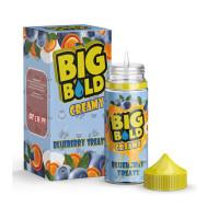 Blueberry Treats By Big Bold Creamy 100ml Shortfill