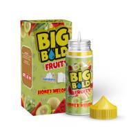 Honey Melon By Big Bold Fruity 100ml Shortfill