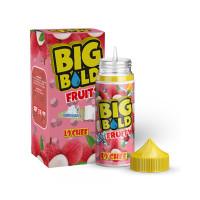 Lychee By Big Bold Fruity 100ml Shortfill