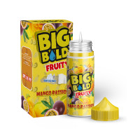 Mango Passion By Big Bold Fruity 100ml Shortfill
