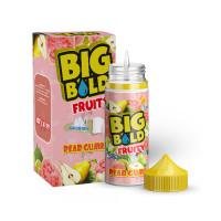 Pear Guava By Big Bold Fruity 100ml Shortfill