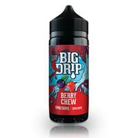 Berry Chew By Big Drip 100ml Shortfill