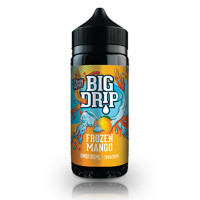 Frozen Mango By Big Drip 100ml Shortfill