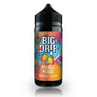 Magic Mango By Big Drip 100ml Shortfill