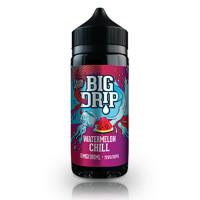 Watermelon Chill By Big Drip 100ml Shortfill