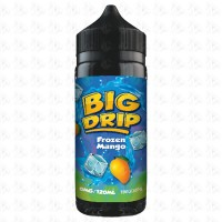 Frozen Mango By Big Drip 100ml Shortfill