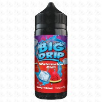 Big Drip Watermelon Chill By Doozy Vape 100ml Shortfill