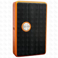 Kurbis SS-B Rev 4 Billet Box By Billet Box Vapor