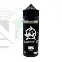 Anarchist Black 100ml 0mg