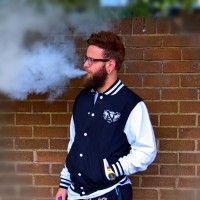 Evolution Unisex Varsity Jacket