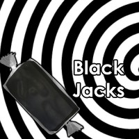 Black Jacks 10ml High Vg  By Vjuice
