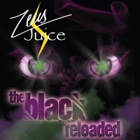 The Black Reloaded 10ml 80/20 (TPD Compliant)