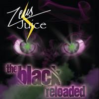 The Black Reloaded 0mg 50ml