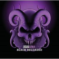 Black Reloaded 10ml 80/20 TPD Compliant
