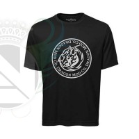 Dragon Mod Co Tshirt Black