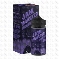 Blackberry Jam Monster 100ml 0mg