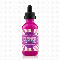 Blackberry Crumble By Dinner Ladys 50ml 0mg