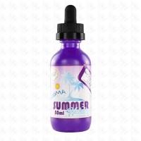 Black Orange Crush By Summer Holidays 50ml 0mg