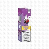 Blackcurrant By I VG 10ml