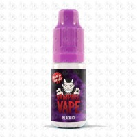Black Ice By Vampire Vape 10ml