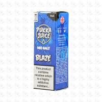 Pukka Blaze Salt by Pukka Juice 10ml 20mg