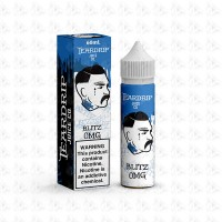 Blitz By Tear Drip 50ml Shortfill