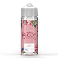 Acai Pomegranate By Bloom 100ml Shortfill