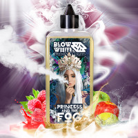 Princess and the Fog By Blow White 80ml Shortfill