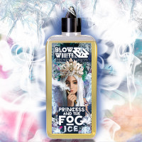 Princess and the Fog ICE By Blow White 80ml Shortfill